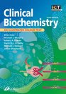 Clinical Biochemistry An Illustrated Colour Text