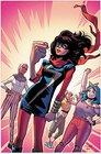 Ms Marvel Vol 10