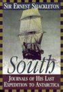 South  the Endurance expedition  1999  soft cover
