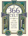 366 Celt Year And A Day Of Celtic Wisdom And Lore