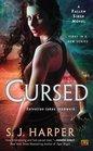 Cursed (Fallen Siren, Bk 1)