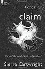 Claim (Bonds, Bk 2)