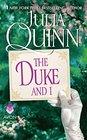 The Duke and I (Bridgertons, Bk 1)