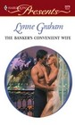 The Banker's Convenient Wife (Harlequin Presents, No 2379)