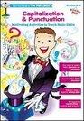 Capitailization  Punctcation Grades 4-6