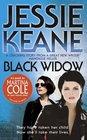 Black Widow (Annie Carter, Bk 2)