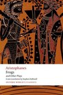 Aristophanes Frogs and Other Plays A new verse translation with introduction and notes