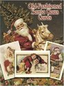 Old-Fashioned Santa Claus Cards : 24 Cards