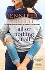All or Nothing at All (Billionaire Builders, Bk 3)