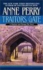 Traitors Gate (Charlotte & Thomas Pitt, Bk 15)
