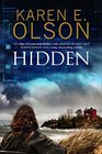 Hidden First in a new mystery series