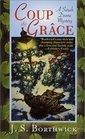 Coup De Grace (Sarah Deane, Bk 10)
