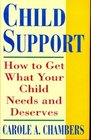 Child Support: How to Get What Your Child Needs and Deserves