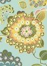 Lucky Flowers Journal