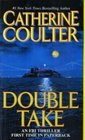 Double Take (FBI Thriller, Bk 11)