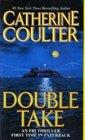 Double Take (FBI Thriller, Bk 11)