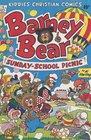 Barney Bear Sunday-School Picnic