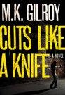 Cuts Like a Knife (Kristen Conner, Bk 1)