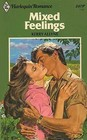 Mixed Feelings (Harlequin Romance, No 2479)
