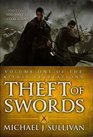 Theft of Swords (Riyria Revelations, 1, 2)