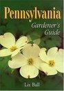 Pennsylvania Gardener's Guide