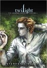 Twilight (Graphic Novel, Vol 2) (Twilight, Bk 1)