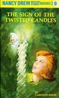 The Sign of the Twisted Candles (Nancy Drew Mystery Stories, No 9)