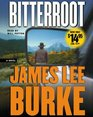 Bitterroot (Billy Bob Holland, Bk 3)(Audio CD)(Abridged)
