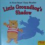 Little Groundhog's Shadow