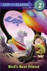 Bird's Best Friend (Step into Reading, Step 2)
