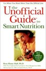 The Unofficial Guide to Smart Nutrition