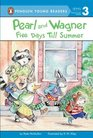 Pearl and Wagner Five Days Till Summer