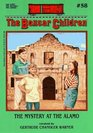 The Mystery at the Alamo (Boxcar Children, No 58)