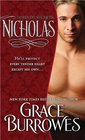 Nicholas: Lord of Secrets (Lonely Lords, Bk 2)