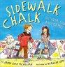 Sidewalk Chalk Outdoor Fun and Games