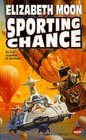Sporting Chance (Serrano Legacy, Bk 2)