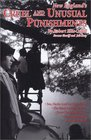 New England's Cruel and Unusual Punishments (New England's Collectible Classics)