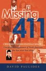 Missing 411-Western United States & Canada: Unexplained Disappearances in North America
