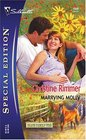 Marrying Molly (Bravo Family Ties, Bk 14) (Silhouette Special Edition, No 1639)