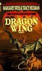 Dragon Wing (Death Gate, Bk 1)