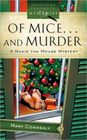 Of Mice... and Murder (Maxie the Mouse, Bk 1) (Heartsong Presents)