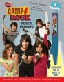 Disney Channel's Camp Rock The Musical Memories