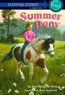 Summer Pony (Stepping Stones)