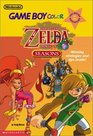 Game Boy #02 : The Legend Of Zelda: Oracle Of Seasons (Game Boy)