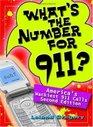 What's the Number for 911 Second Edition