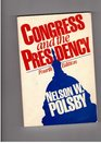 Congress and the Presidency