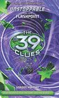 The 39 Clues Unstoppable Book 4 Flashpoint - Library Edition