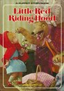 Little Red Riding Hd