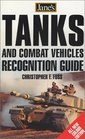 Jane's Tanks and Combat Vehicles Recognition Guide 3e