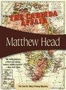 The Cabinda Affair (Felony & Mayhem Mysteries) (Dr. Mary Finney Mysteries)
